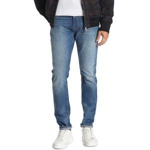 HUDSON Men's AXL Skinny Jeans in Goals Wash Sz 33